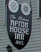 Afton House Inn Bed & Breakfast